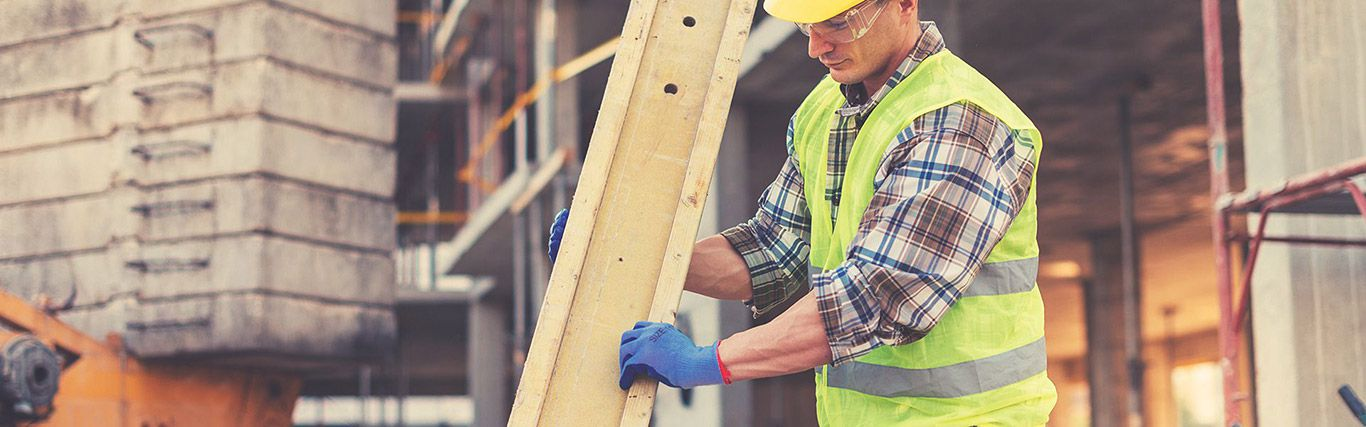 Dmr Training Building You A Career In Construction