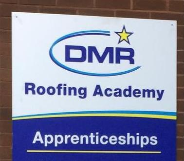 Blazing A Trail With Roofing Apprenticeships Launch Event